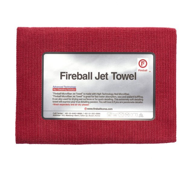 Fireball-Jet-Towel-60X42