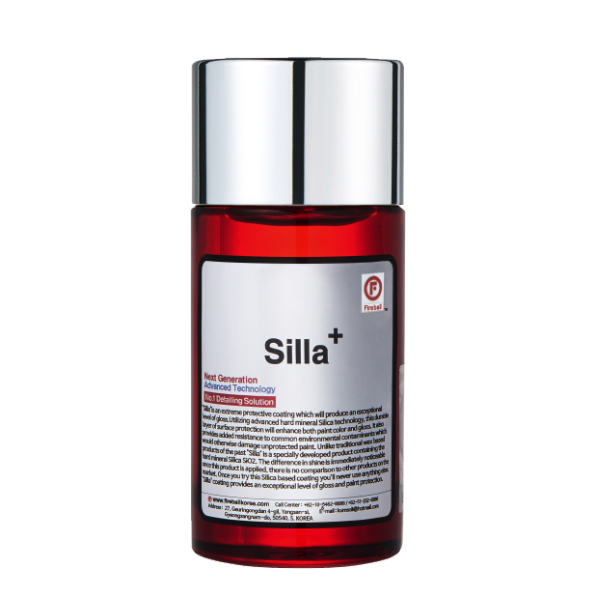 Silla+-50ml