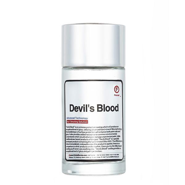 Devil's-Blood-----50ml