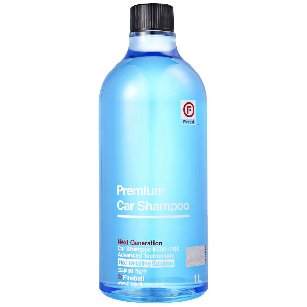 Premium Car Shampoo 1000ml