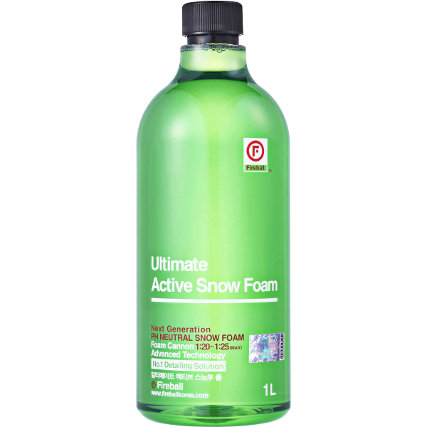 Ultimate Snow Foam 1000ml