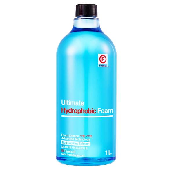 Ultimate-Hydrophobic-Foam -Sky-Blue-1000ml
